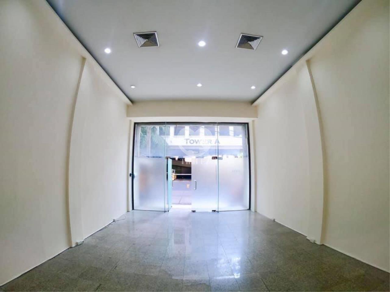 Thai EZ Agency's For Rent Building space for Commercial Sukhumvit soi 39, BTS Phrompong 4