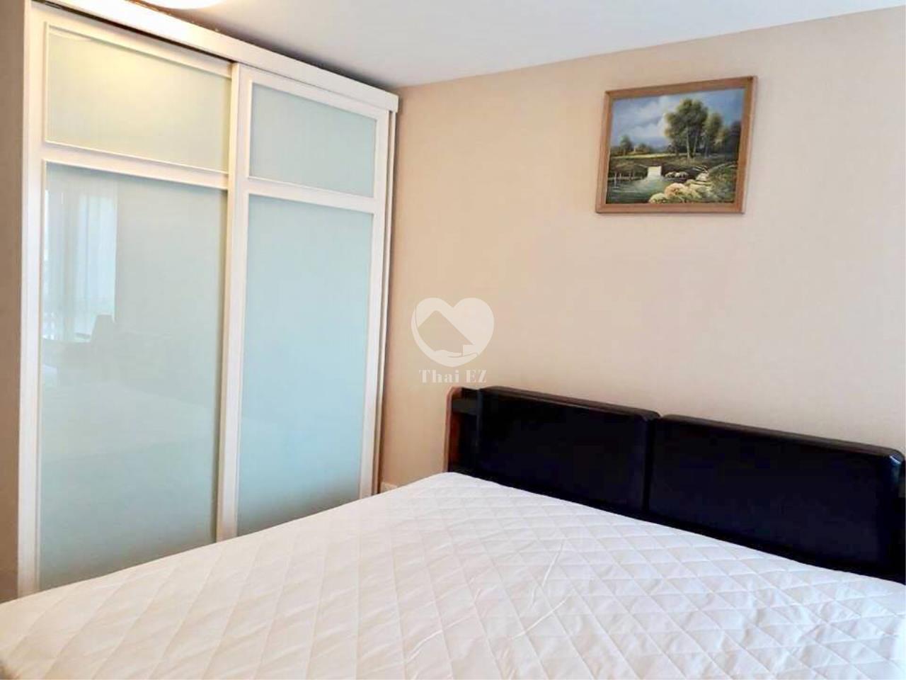 Thai EZ Agency's Room for Rent @ Belle Grand Rama 9 near MRT Rama 9 2