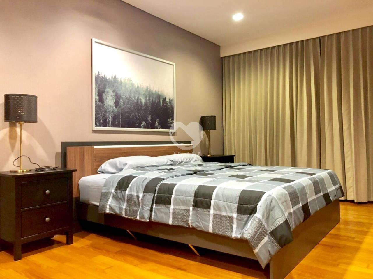 Thai EZ Agency's Amanta  Lumpini - Luxury Condo For RENT!! 3