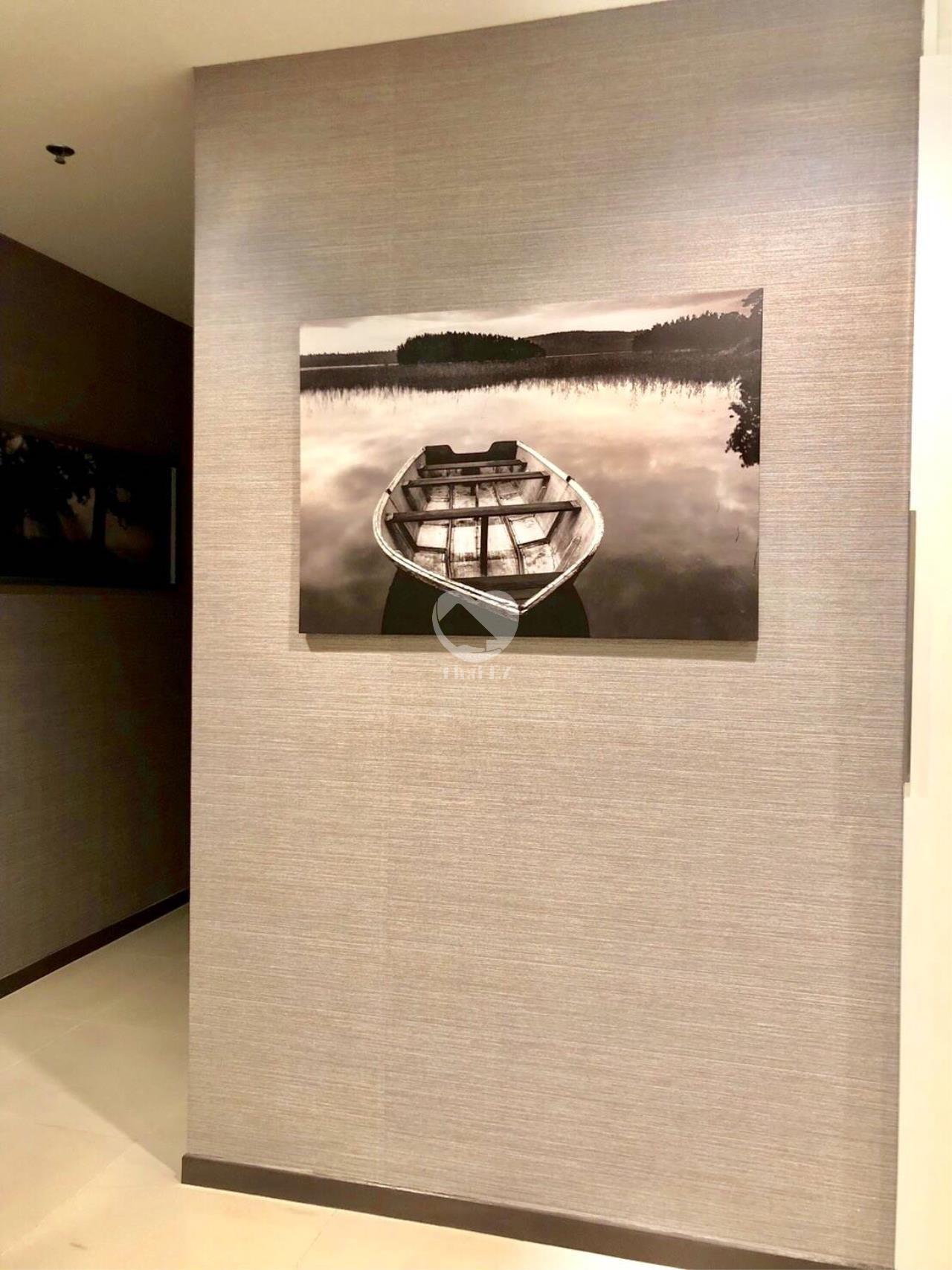 Thai EZ Agency's Amanta  Lumpini - Luxury Condo For RENT!! 5