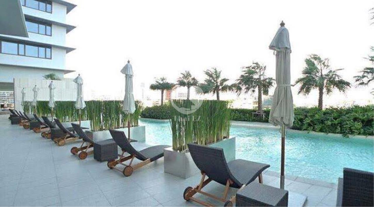 Thai EZ Agency's Amanta  Lumpini - Luxury Condo For RENT!! 11