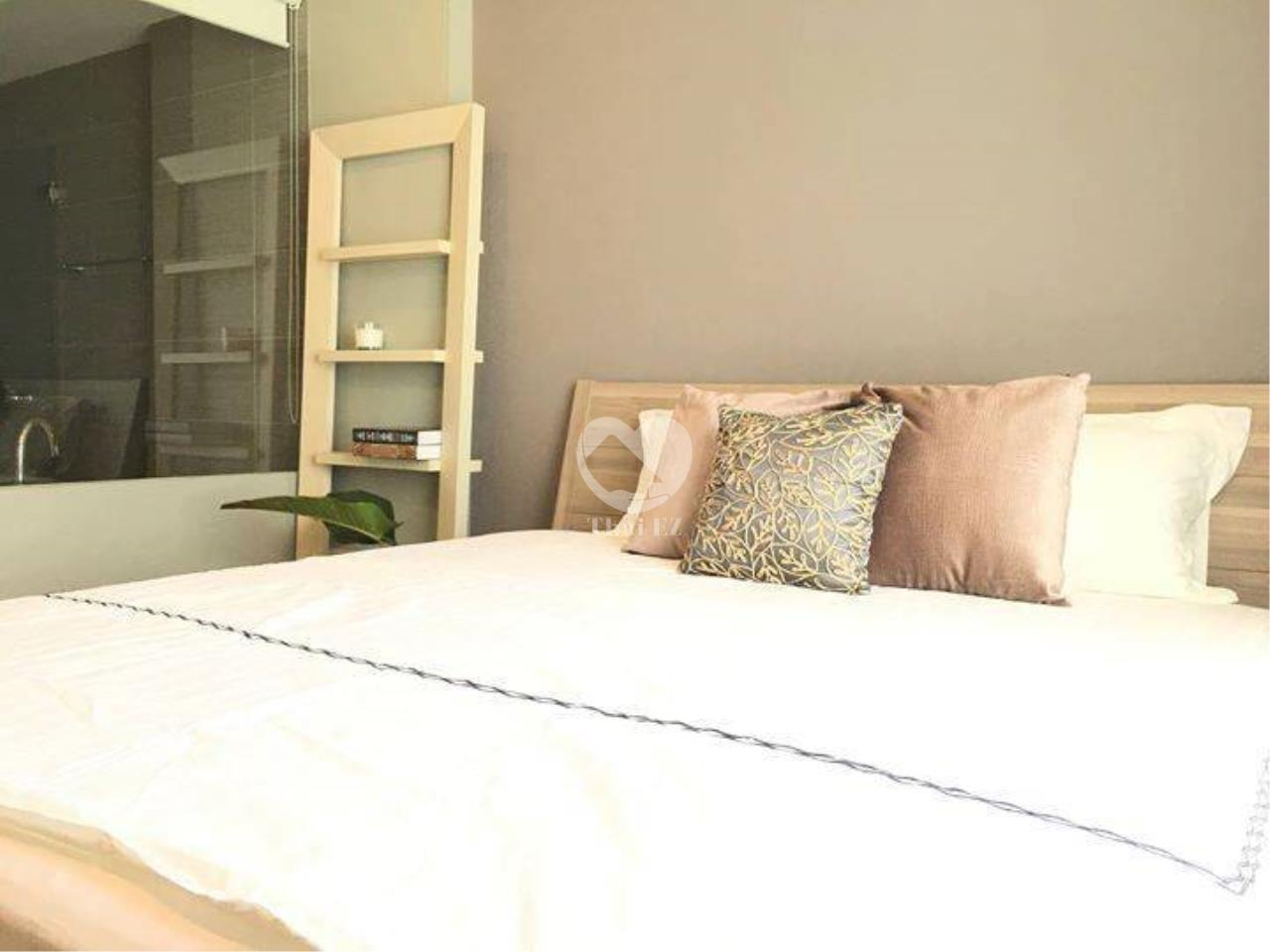 Thai EZ Agency's Siri @ Sukhumvit38 2 bedroom 4