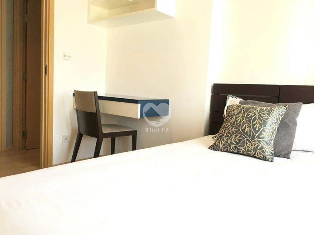 Thai EZ Agency's Siri @ Sukhumvit38 2 bedroom 5