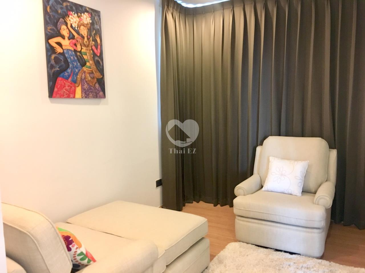 Thai EZ Agency's Supalai Wellington 3bedroom 10
