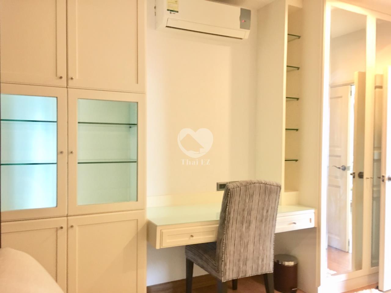 Thai EZ Agency's Supalai Wellington 3bedroom 11