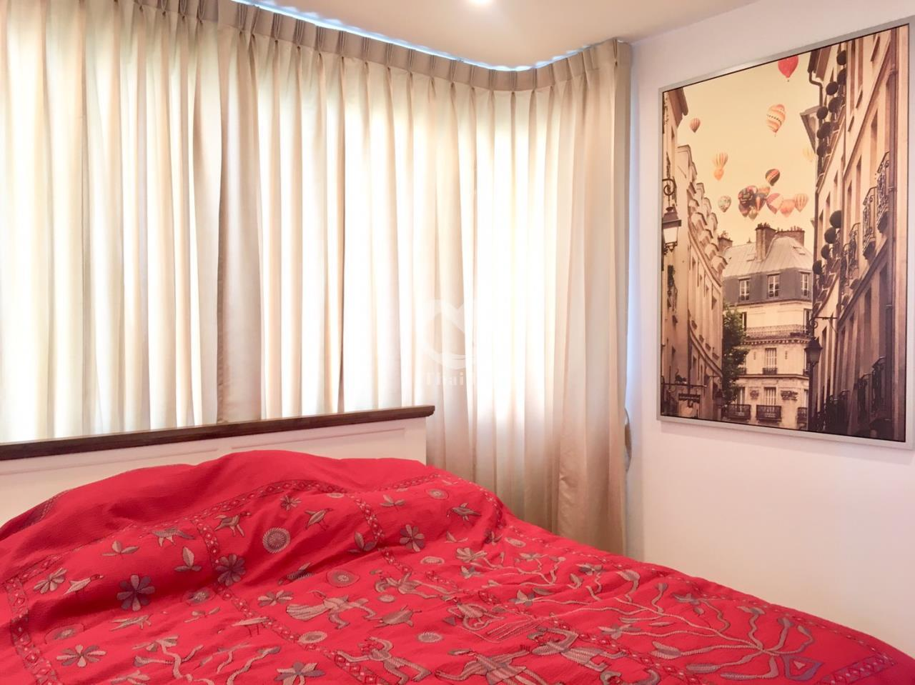 Thai EZ Agency's Supalai Wellington 3bedroom 15