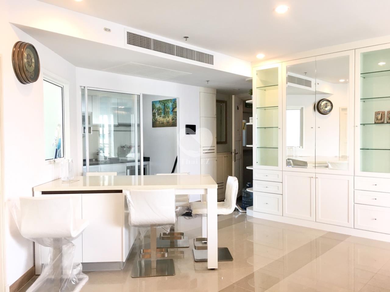 Thai EZ Agency's Supalai Wellington 3bedroom 17