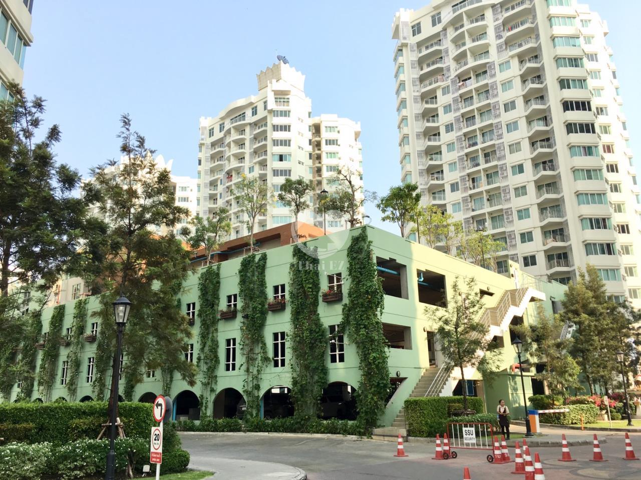 Thai EZ Agency's Supalai Wellington 3bedroom 22
