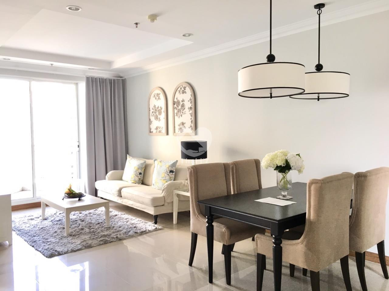 Thai EZ Agency's Supalai Wellington 2bedroom 11