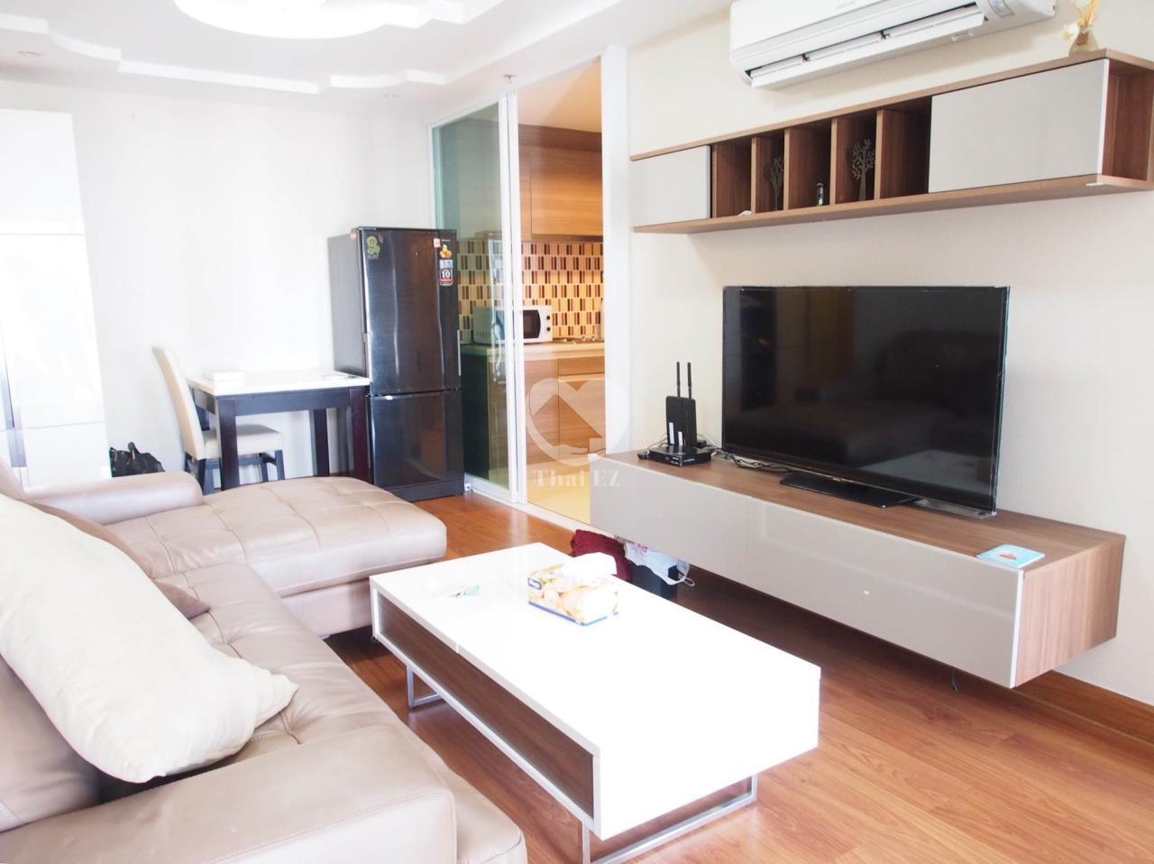 Thai EZ Agency's Belle Rama9 1 bedroom 1