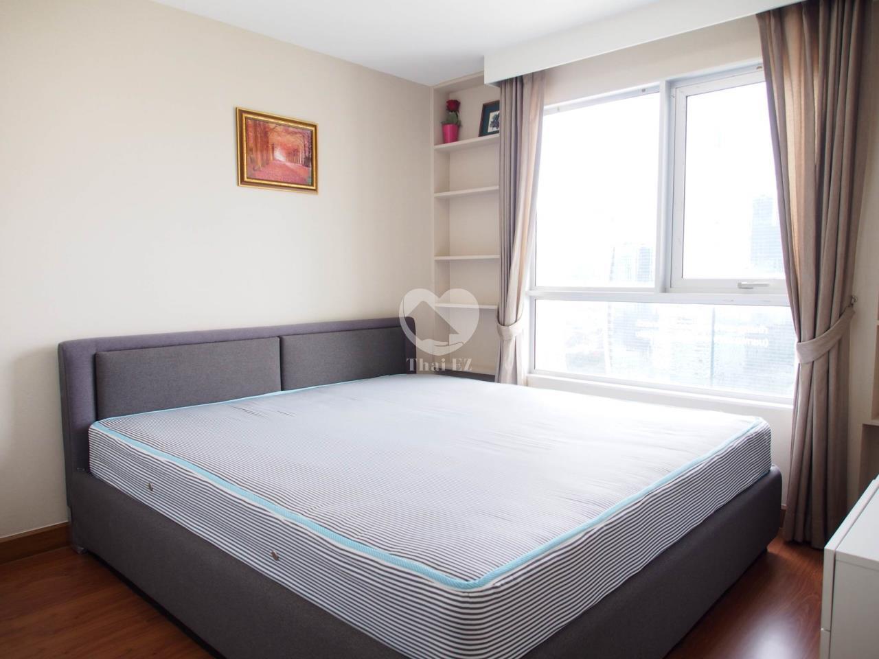 Thai EZ Agency's Belle Rama9 1 bedroom 2