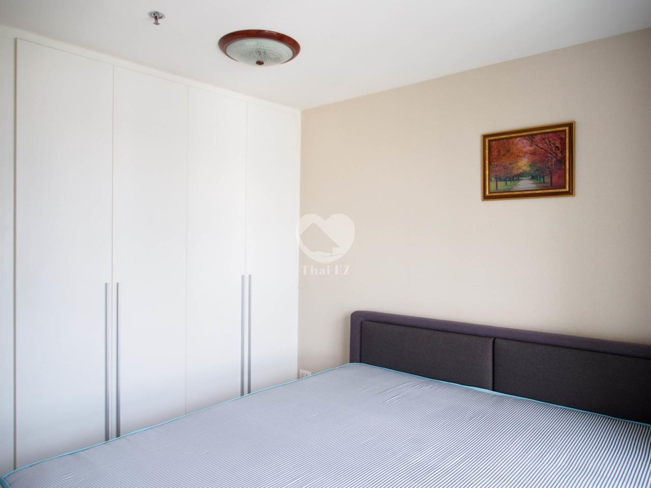 Thai EZ Agency's Belle Rama9 1 bedroom 4