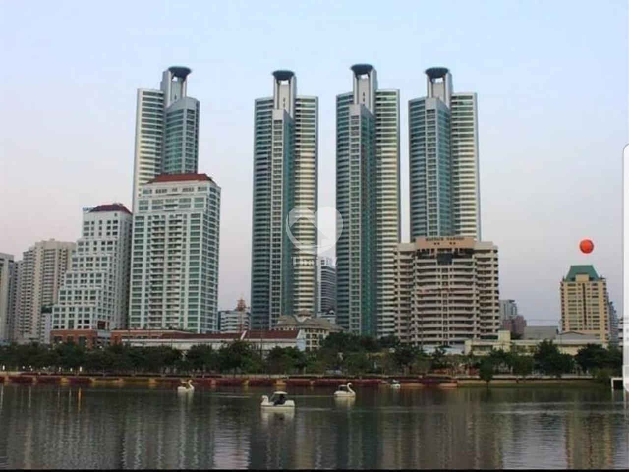Thai EZ Agency's Millennium Residence 2 Bedroom 1