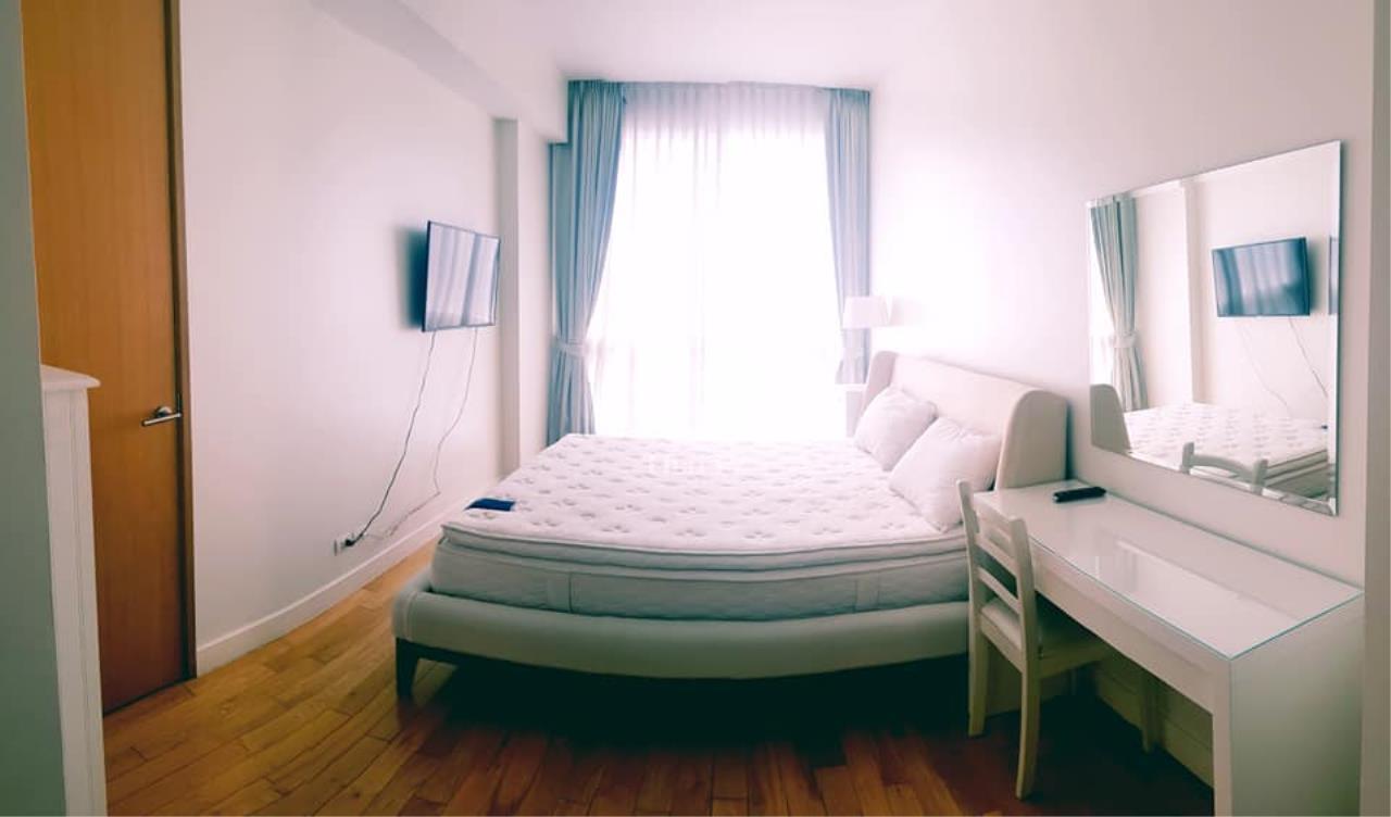 Thai EZ Agency's Millennium Residence 2 Bedroom 4