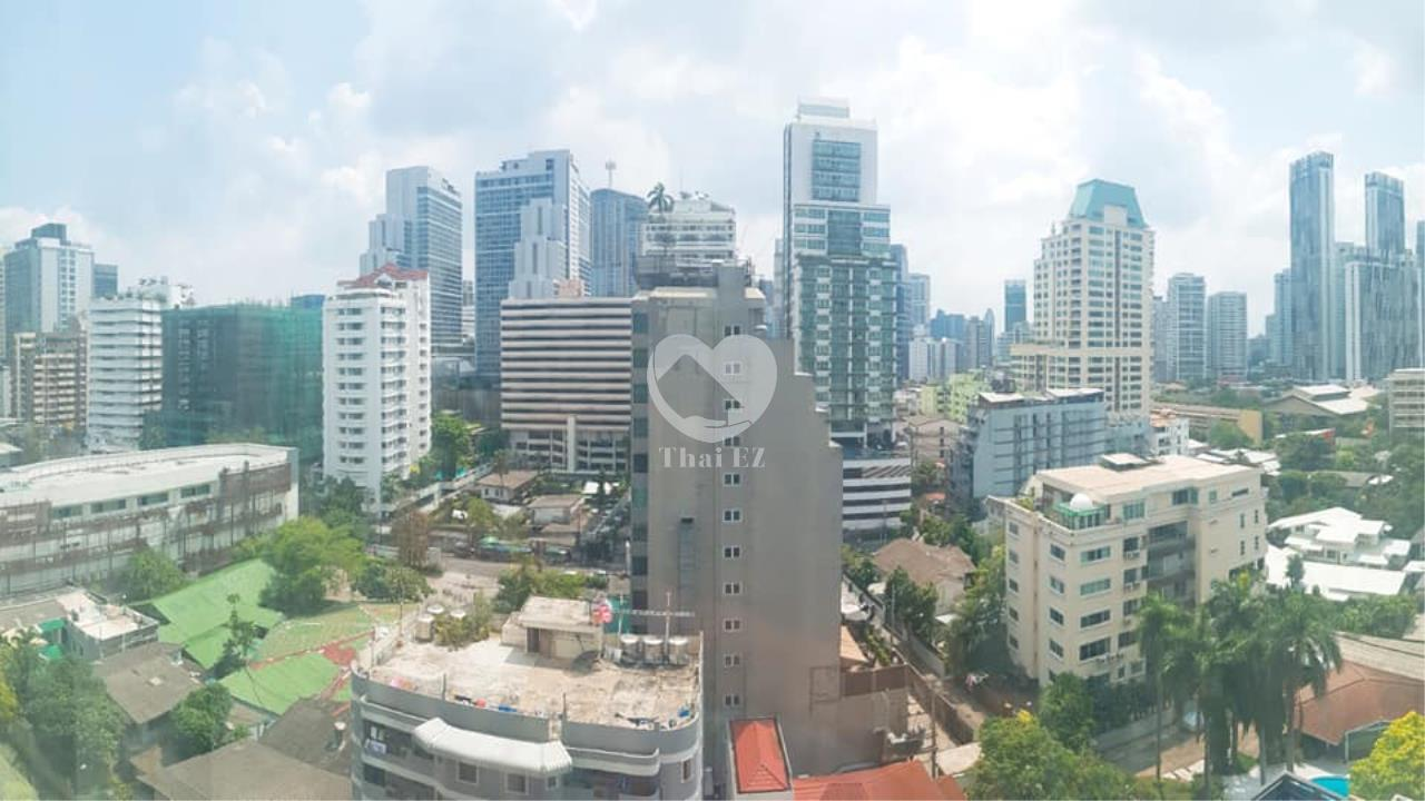 Thai EZ Agency's Millennium Residence 2 Bedroom 7