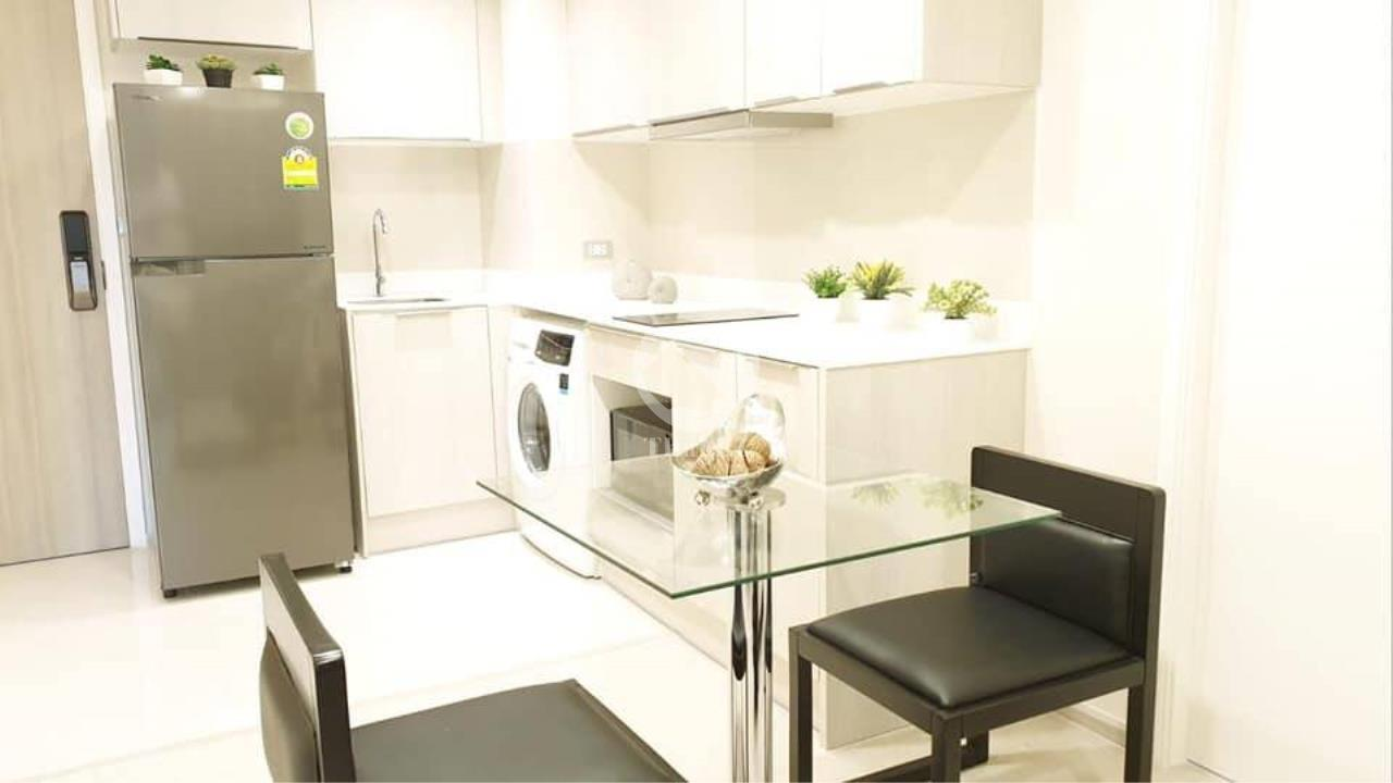 Thai EZ Agency's Vtara Sukhumvit 36 - 2bedroom 6