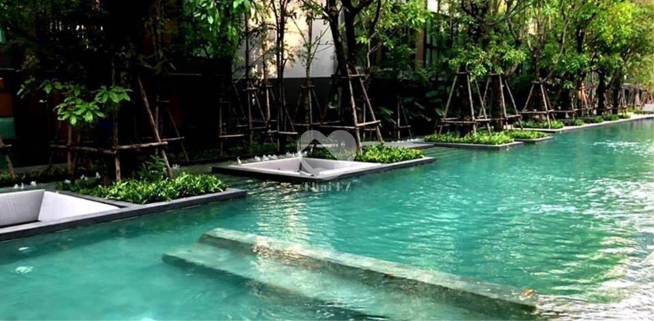 Thai EZ Agency's Vtara Sukhumvit 36 - 2bedroom 11