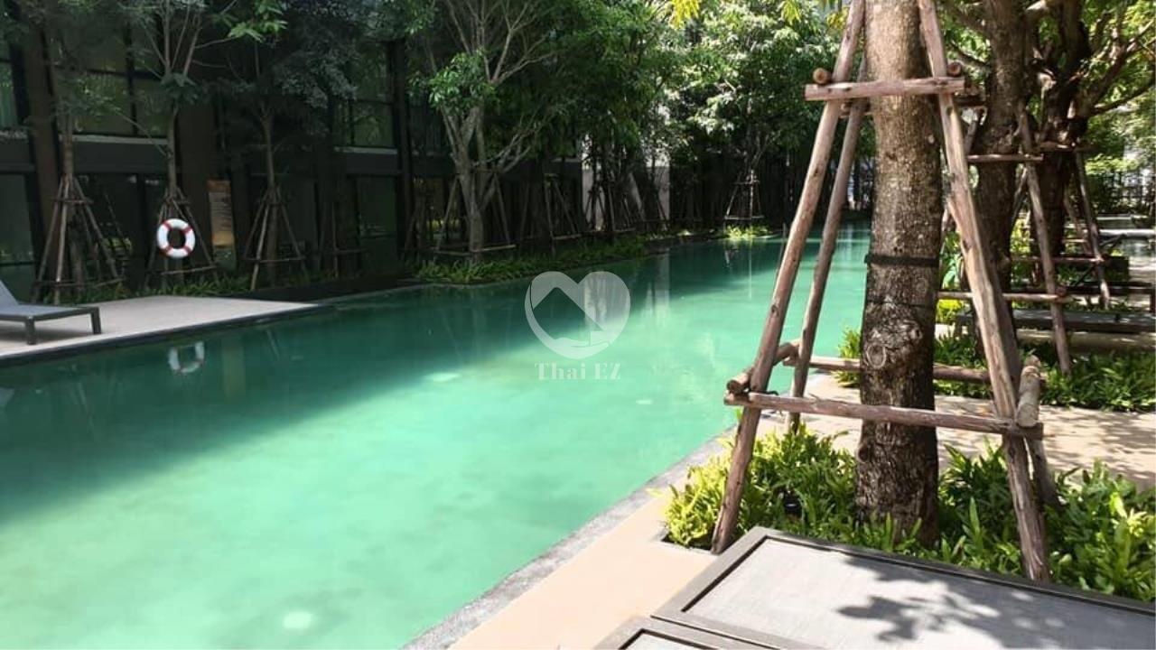 Thai EZ Agency's Vtara Sukhumvit 36 - 2bedroom 12