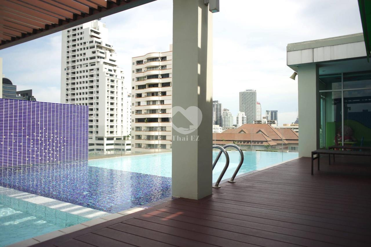 Thai EZ Agency's Destiny @55  - Pet Friendly 3bedroom 12