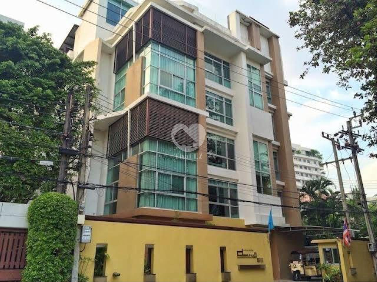 Thai EZ Agency's Destiny @55  - Pet Friendly 3bedroom 14