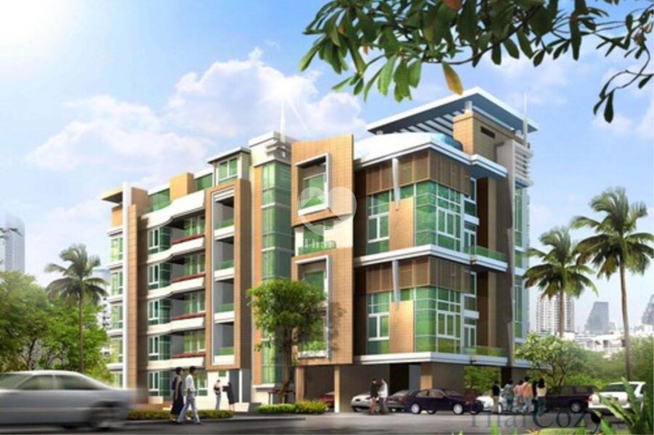 Thai EZ Agency's Destiny @55  - Pet Friendly 3bedroom 15