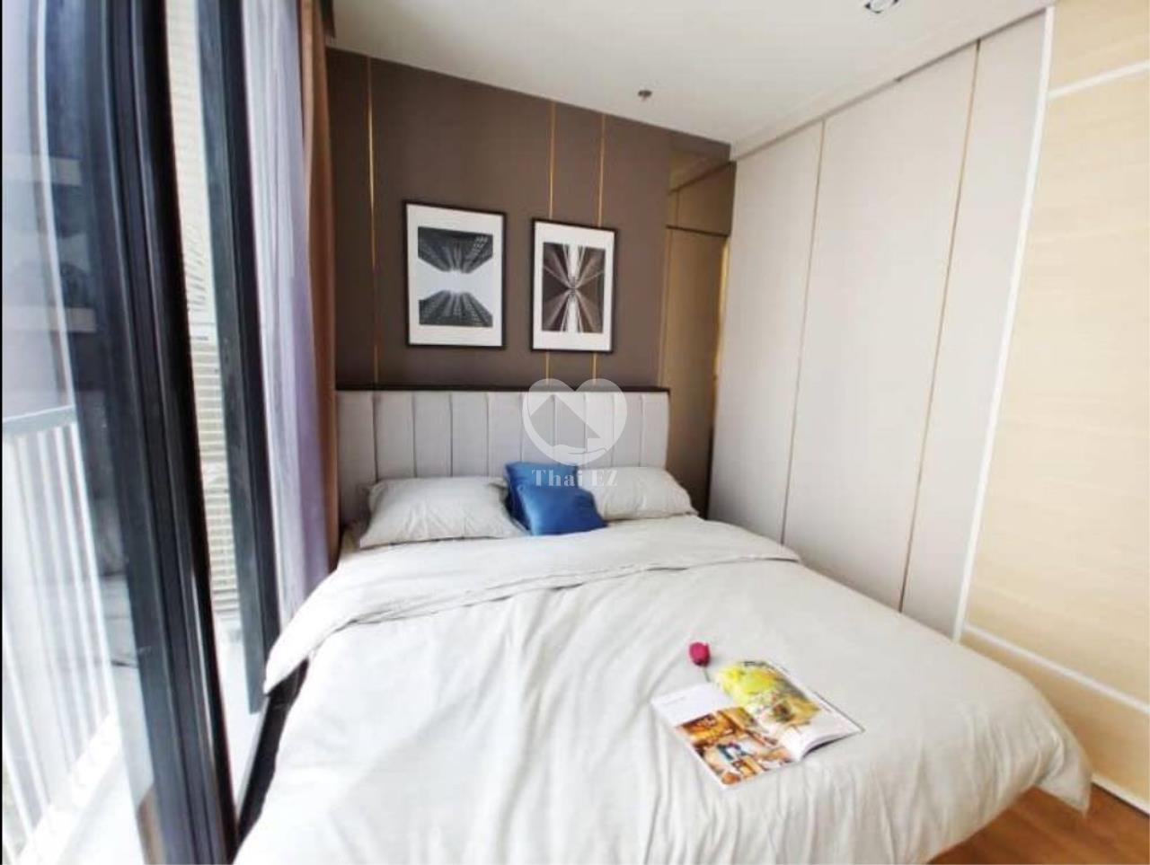 Thai EZ Agency's Park 24 1bedroom  1