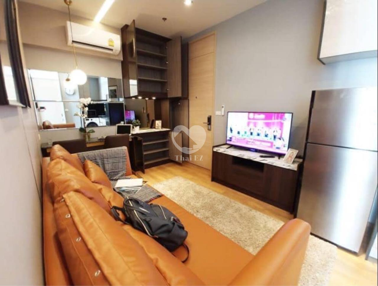 Thai EZ Agency's Park 24 1bedroom  3