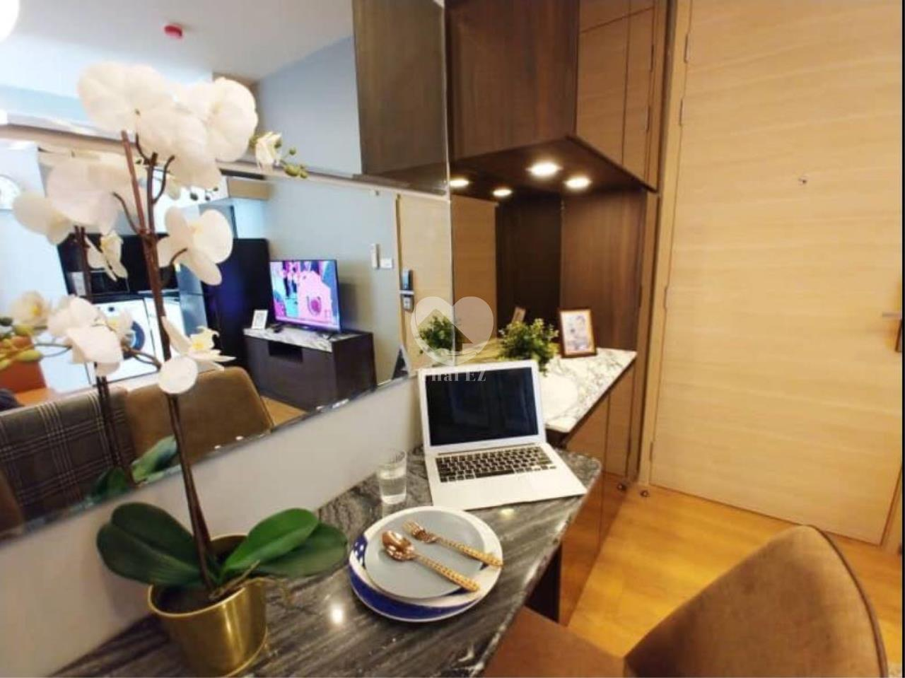 Thai EZ Agency's Park 24 1bedroom  4