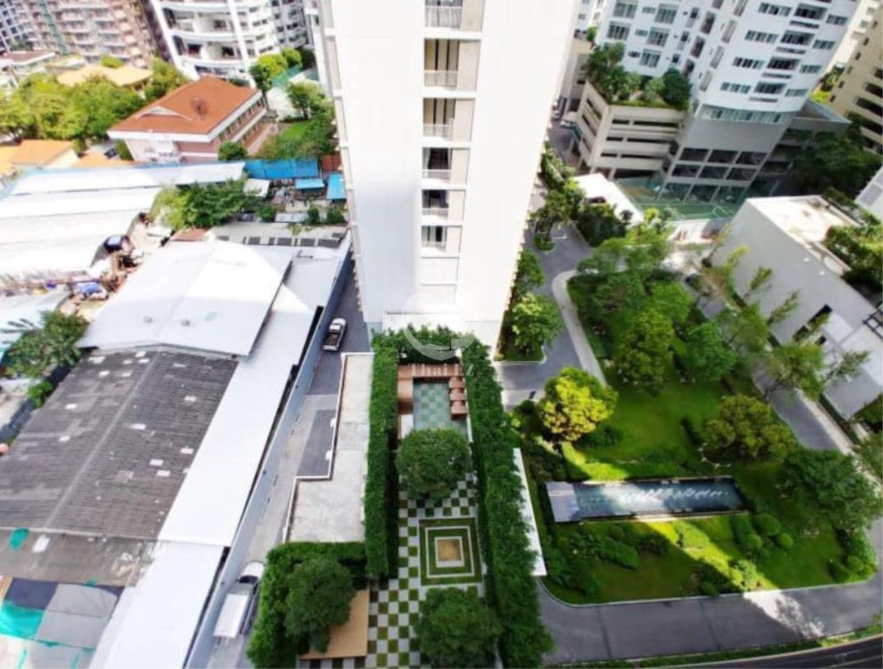 Thai EZ Agency's Park 24 1bedroom  10