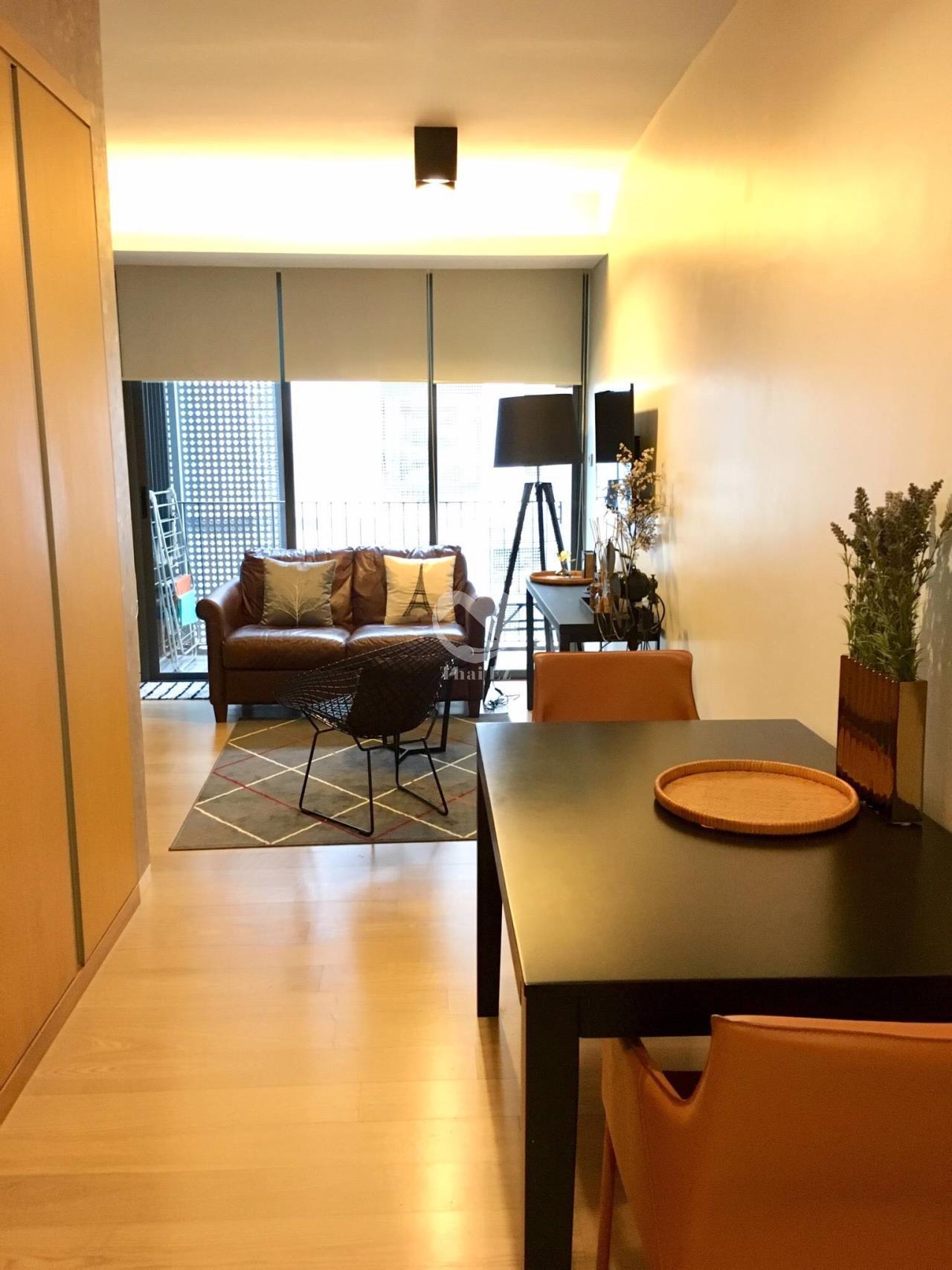 Thai EZ Agency's Siamese Gioia Sukhumvit 39 - 1bedroom 3