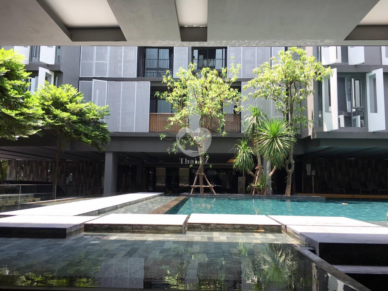 Thai EZ Agency's Siamese Gioia Sukhumvit 39 - 1bedroom 16