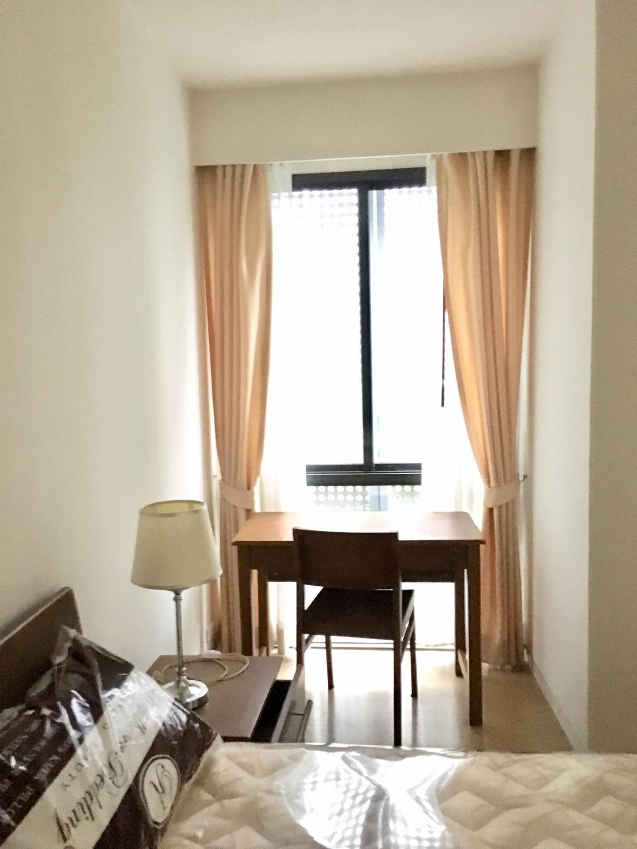 Thai EZ Agency's Siamese Gioia Sukhumvit 39 - 1bedroom 5