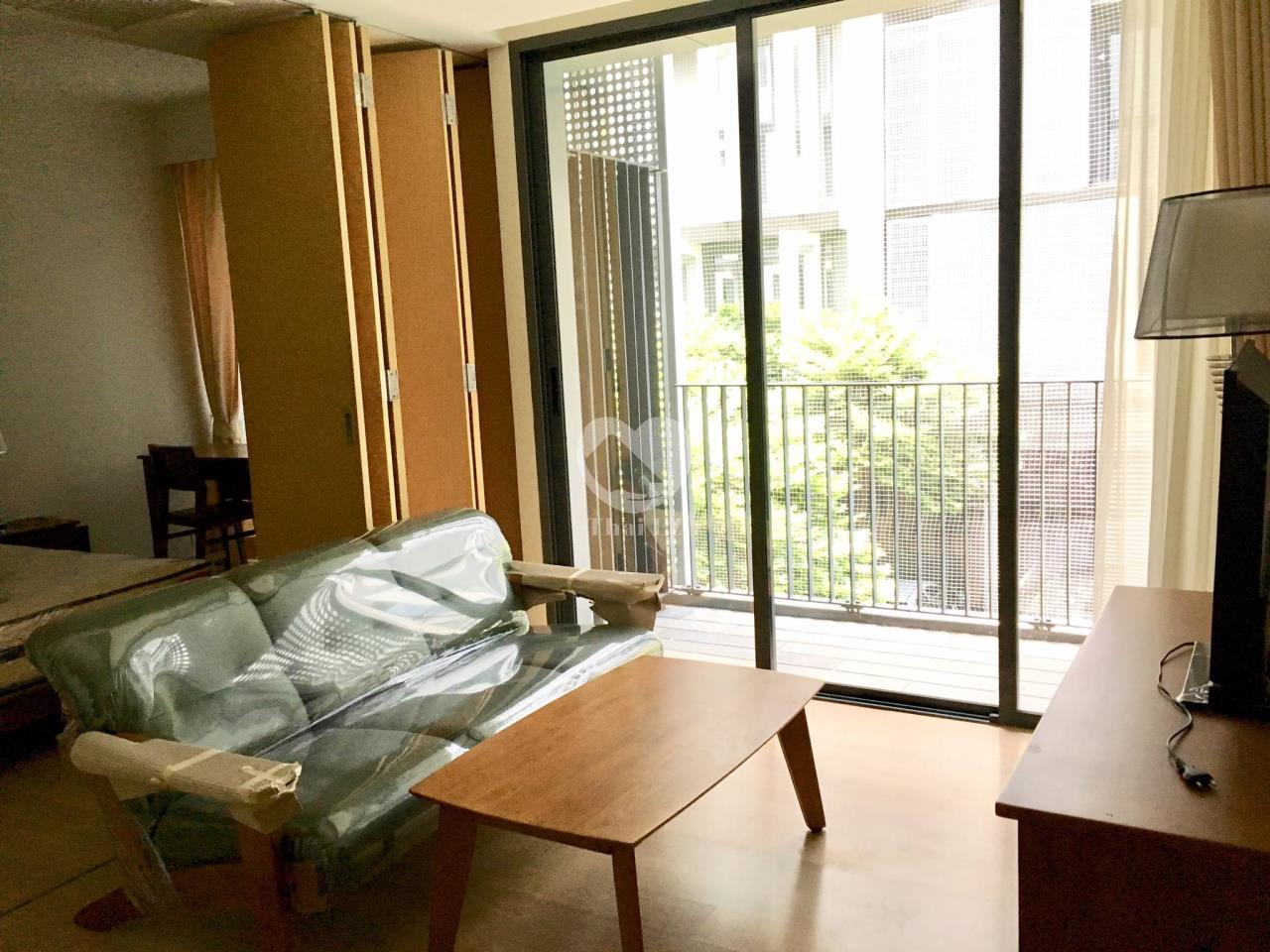 Thai EZ Agency's Siamese Gioia Sukhumvit 39 - 1bedroom 6