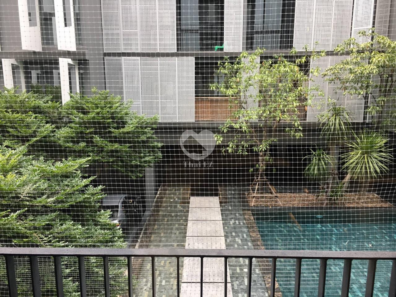 Thai EZ Agency's Siamese Gioia Sukhumvit 39 - 1bedroom 7
