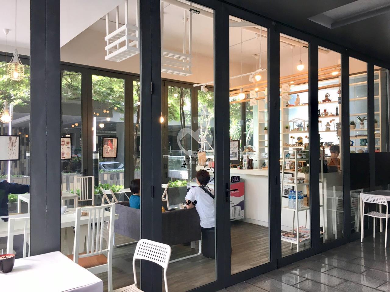 Thai EZ Agency's Siamese Gioia Sukhumvit 39 - 1bedroom 11