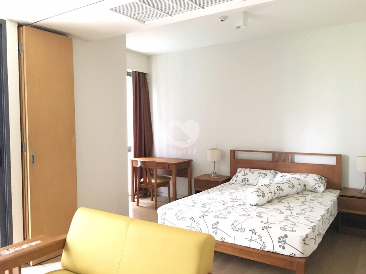 Thai EZ Agency's Siamese Gioia Sukhumvit 39 - 1bedroom 1