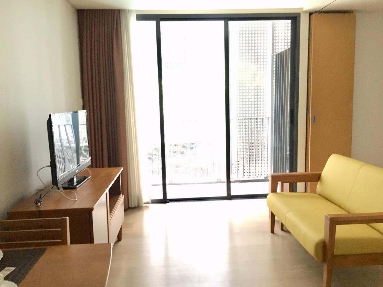 Thai EZ Agency's Siamese Gioia Sukhumvit 39 - 1bedroom 2