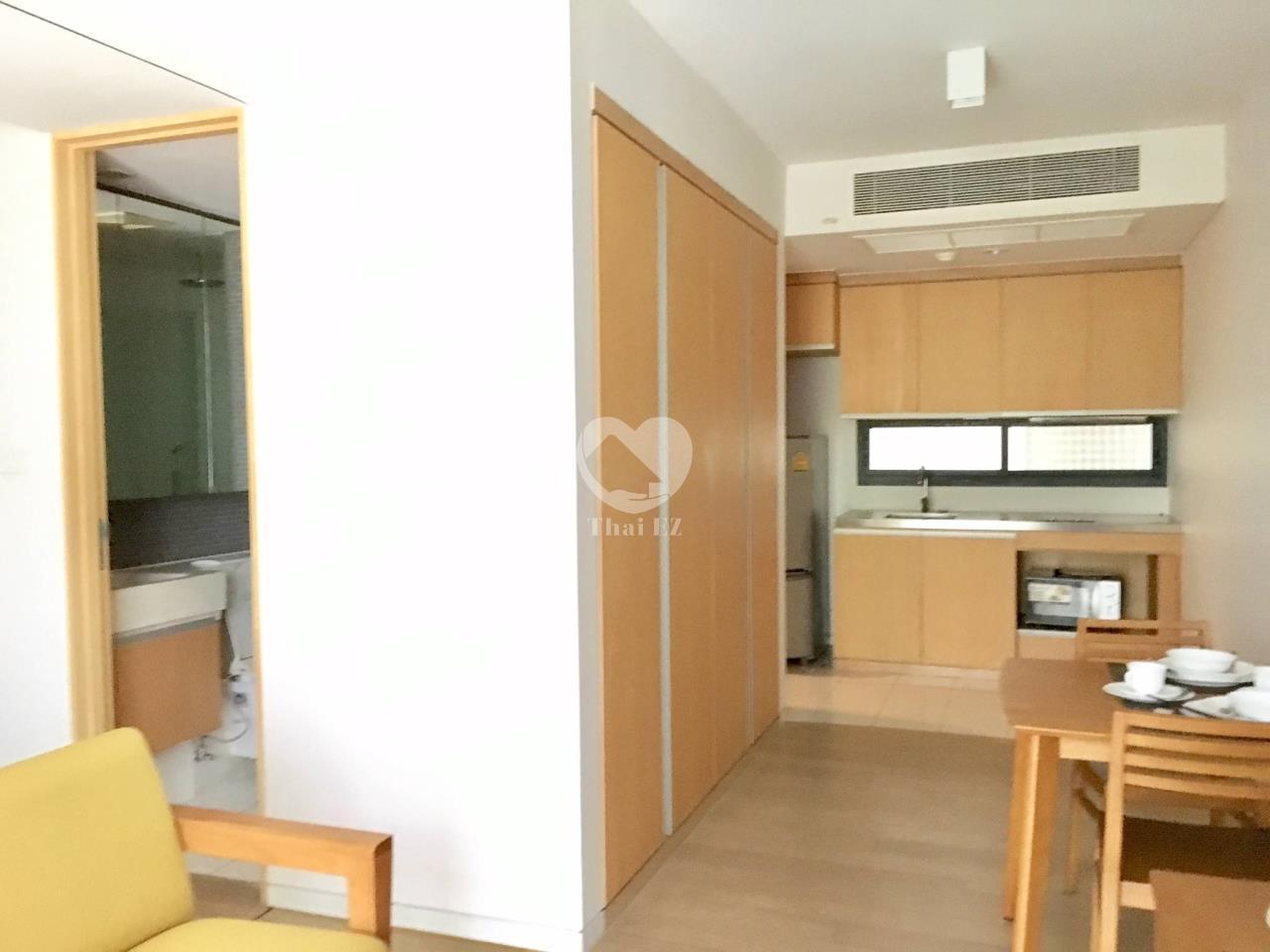 Thai EZ Agency's Siamese Gioia Sukhumvit 39 - 1bedroom 4