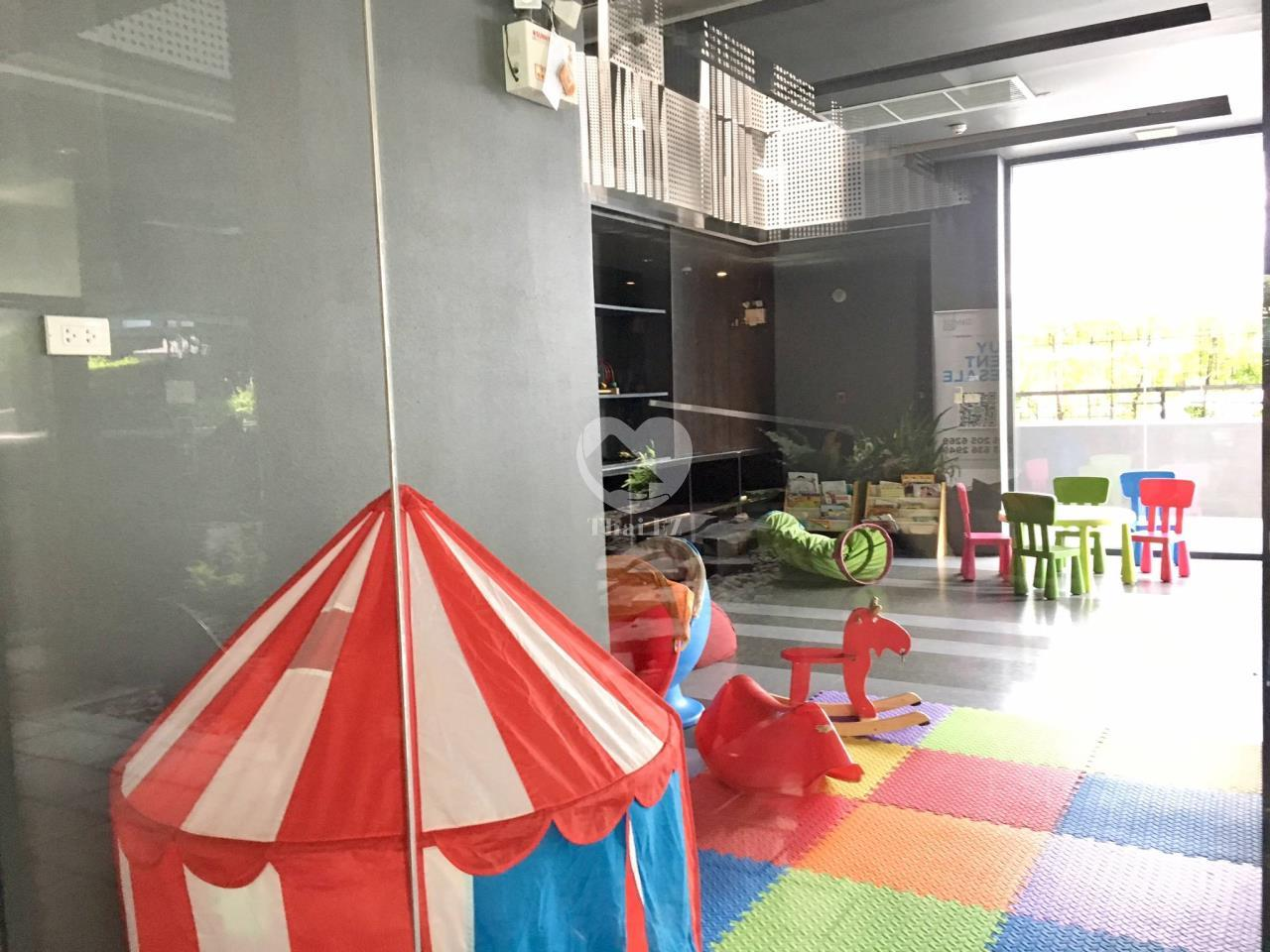 Thai EZ Agency's Siamese Gioia Sukhumvit 39 - 1bedroom 8