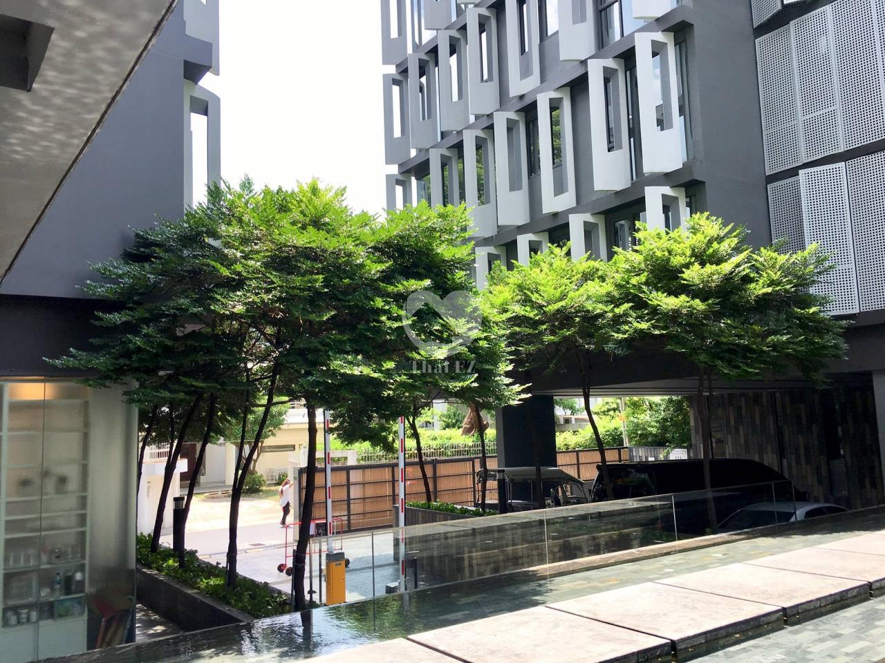 Thai EZ Agency's Siamese Gioia Sukhumvit 39 - 1bedroom 12