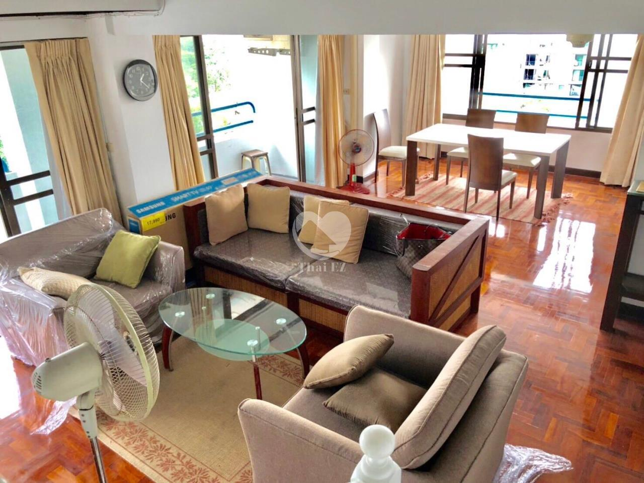 Thai EZ Agency's Yada Residence  - 3 Bedroom 1