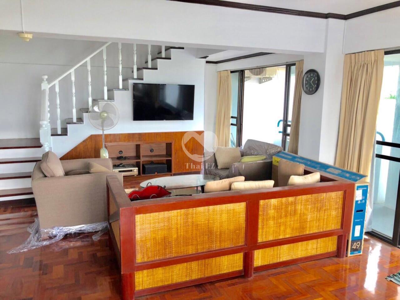 Thai EZ Agency's Yada Residence  - 3 Bedroom 2