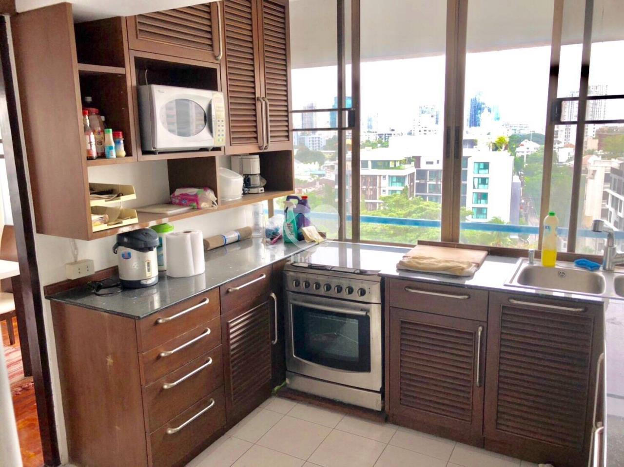 Thai EZ Agency's Yada Residence  - 3 Bedroom 4