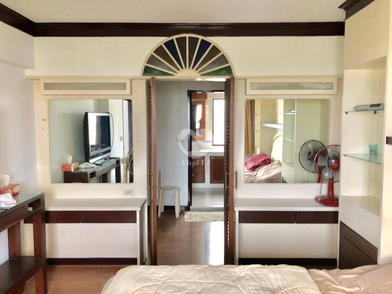 Thai EZ Agency's Yada Residence  - 3 Bedroom 7