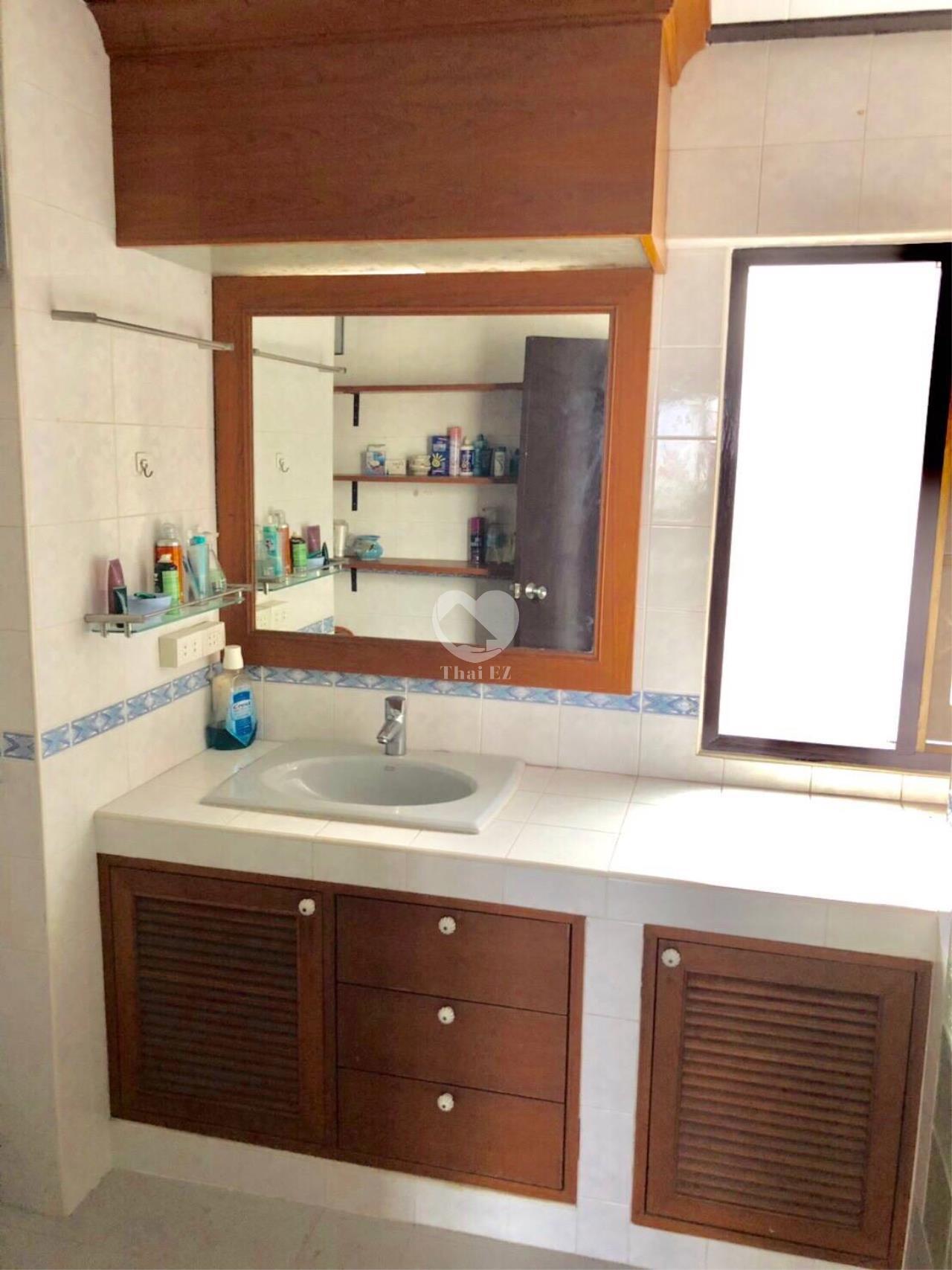 Thai EZ Agency's Yada Residence  - 3 Bedroom 10