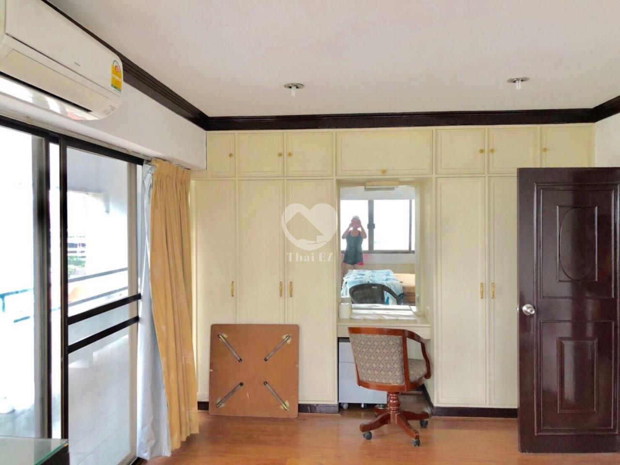 Thai EZ Agency's Yada Residence  - 3 Bedroom 12
