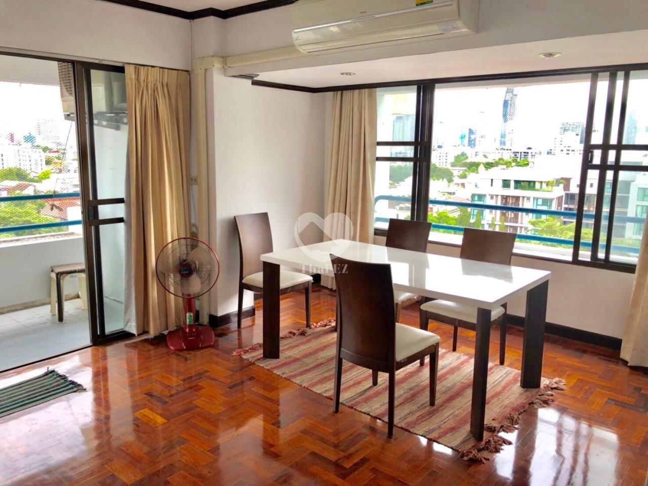 Thai EZ Agency's Yada Residence  - 3 Bedroom 17