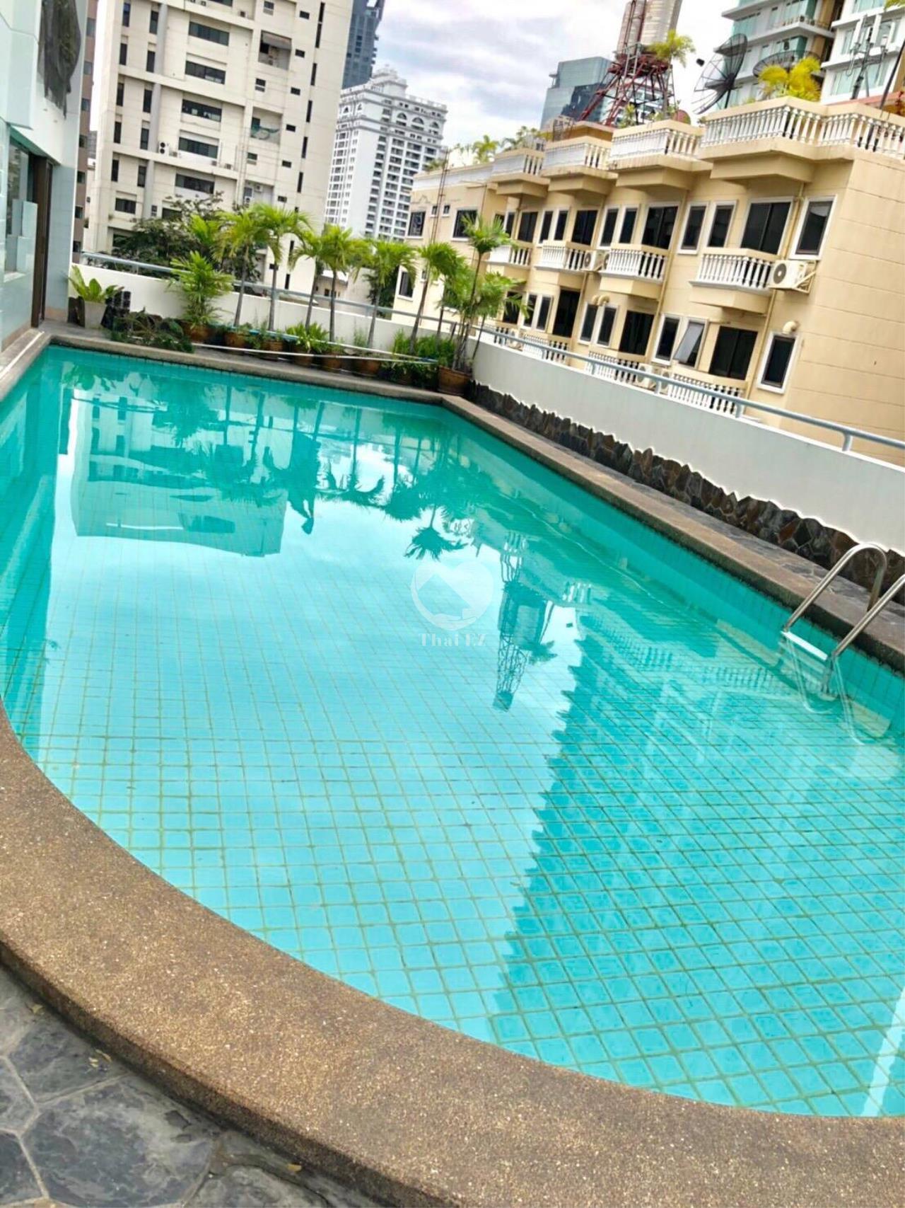 Thai EZ Agency's Yada Residence  - 3 Bedroom 19