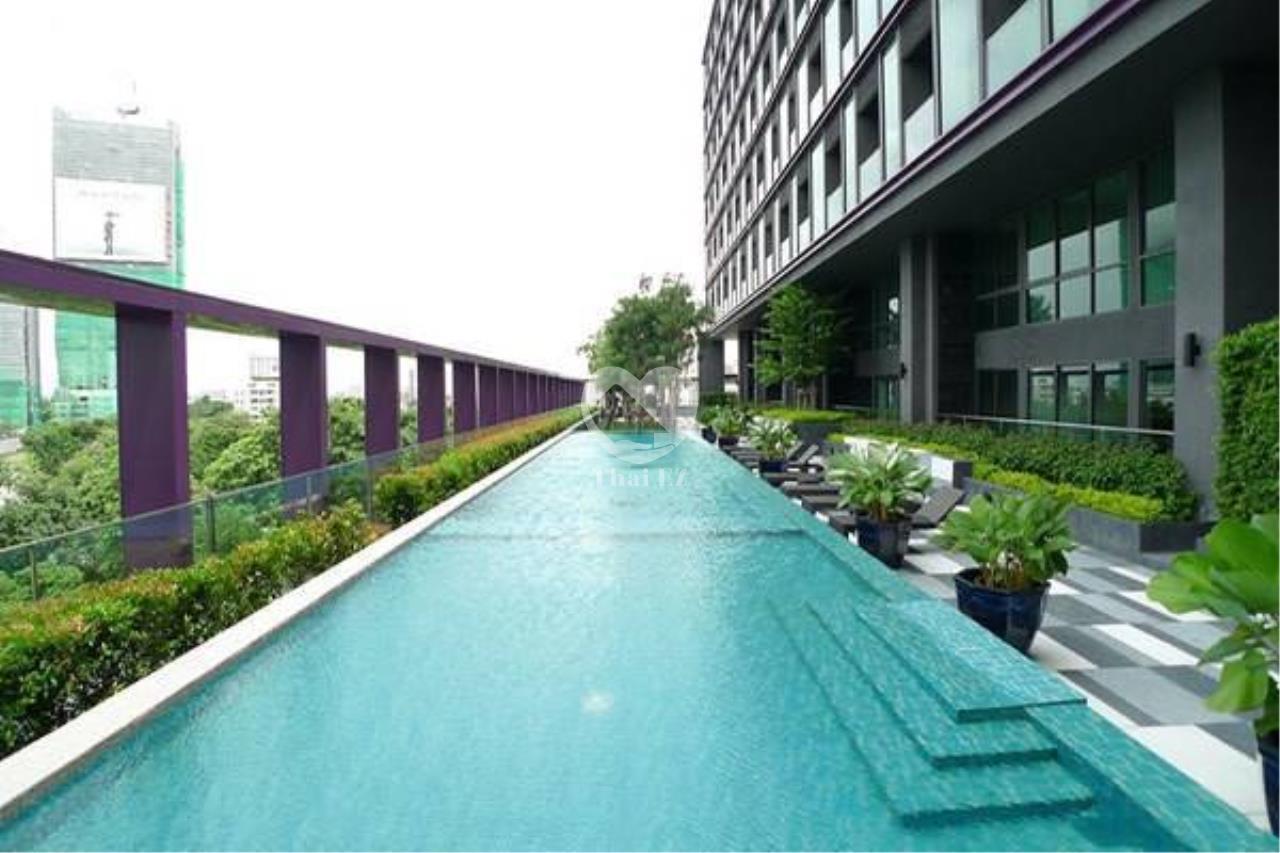 Thai EZ Agency's Noble Remix Thonglor 1bedroom 6