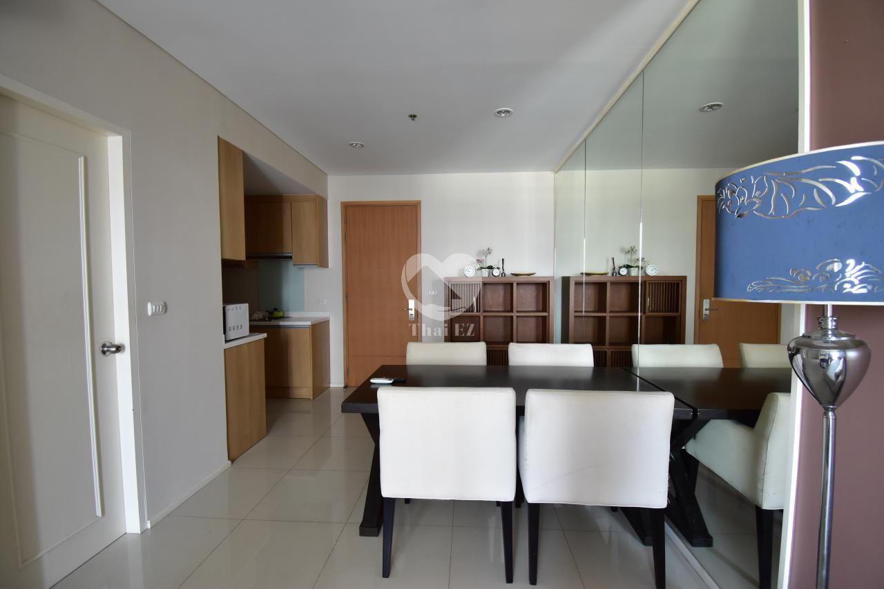 Thai EZ Agency's Villa Asoke  4